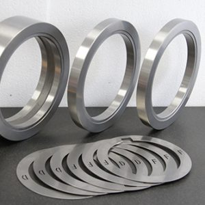 Spacers Laser Cut Gauge Rings
