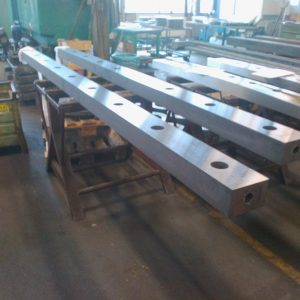 BV Plate Mill Products
