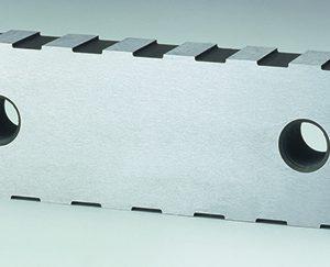 Rebar Fabrication Blade